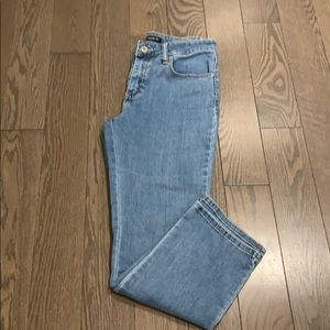 Lee classic fit denim